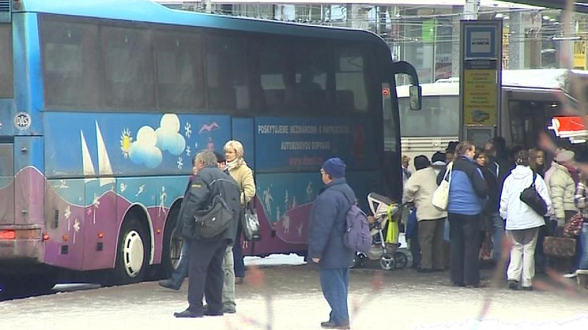 Autobus DPMLJ