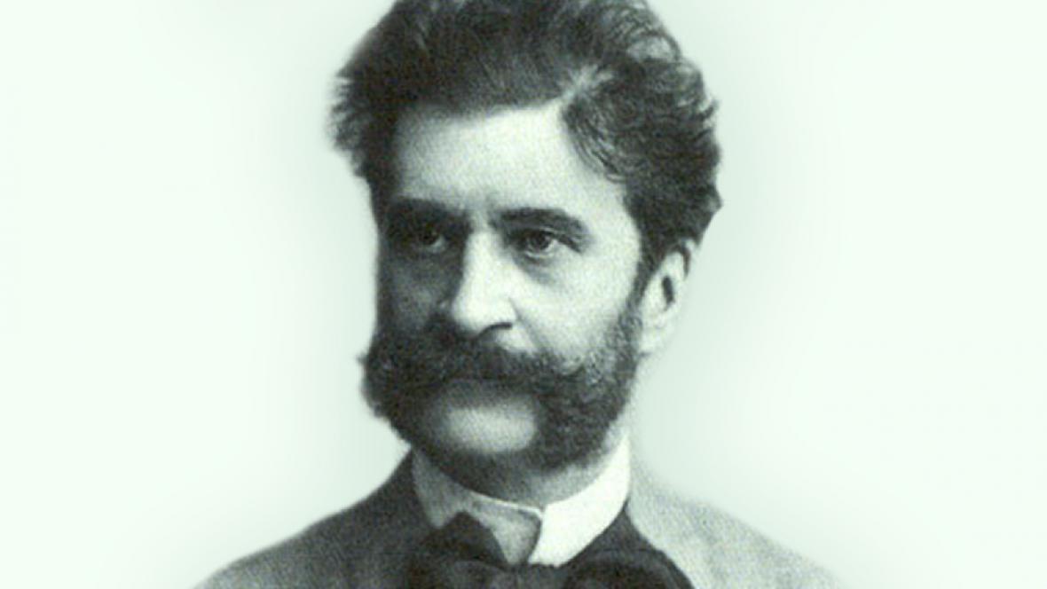 Johann Strauss mladší