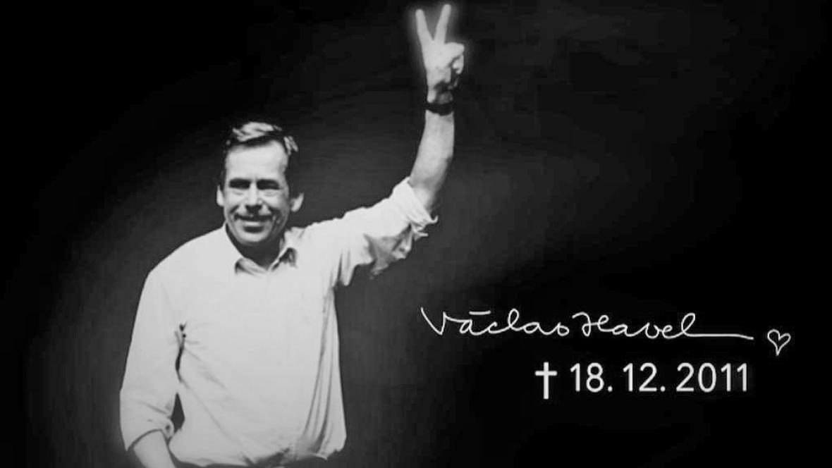 Václav Havel (1936-2011)