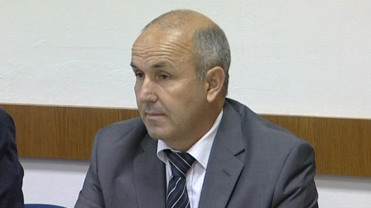 Bohumír Rada
