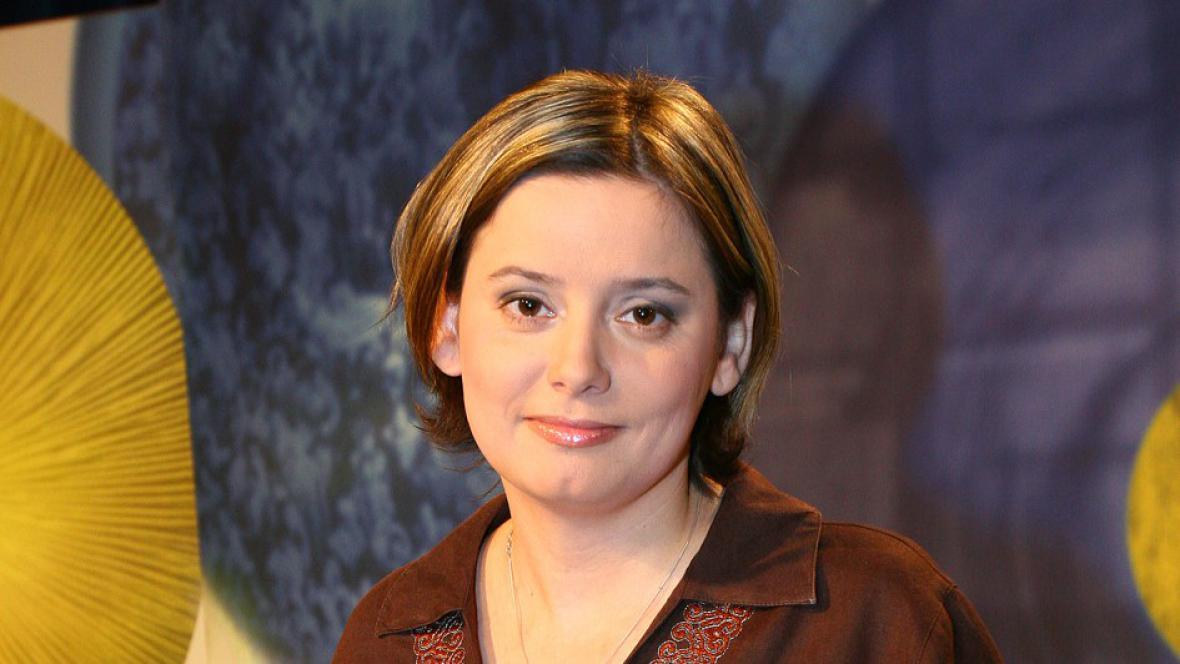 Monika Horsáková
