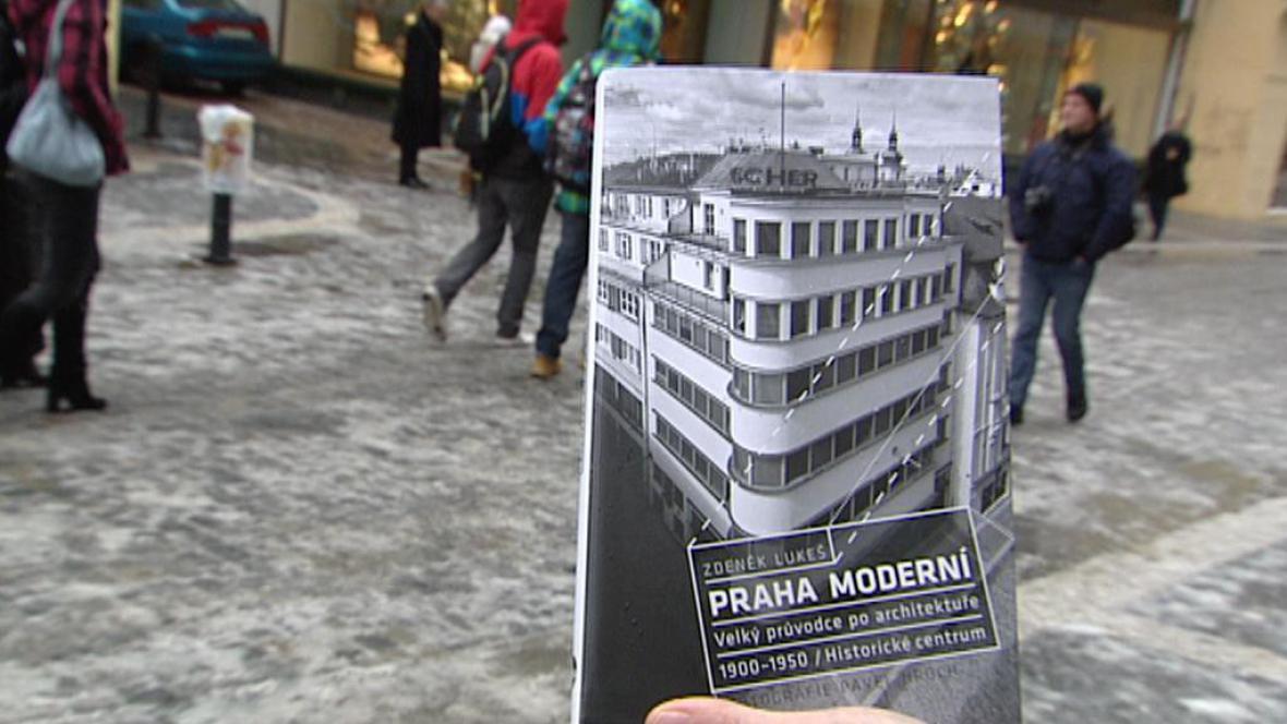 Zdeněk Lukeš / Praha moderní