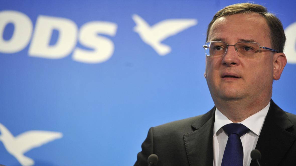Petr Nečas (ODS)