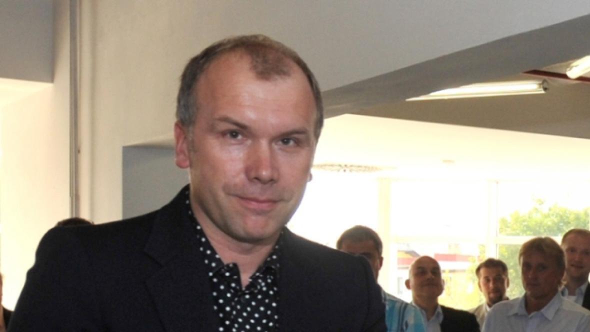 Pavel Horálek
