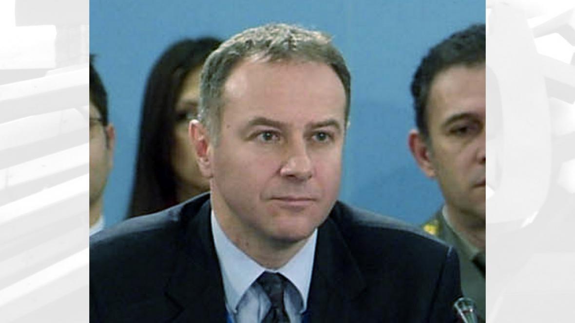 Branislav Milinković
