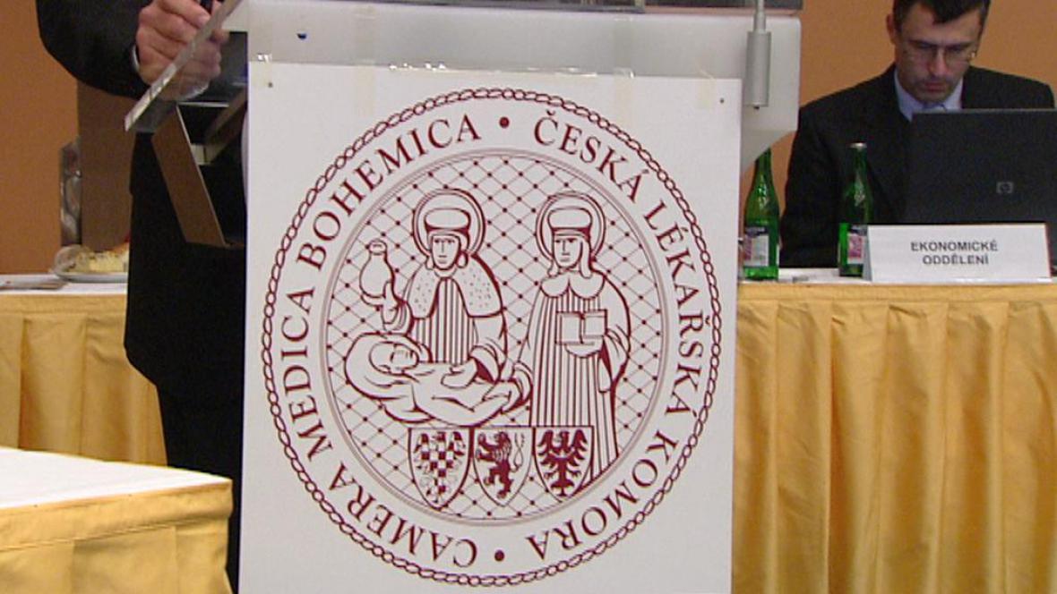 Česká lékařská komora