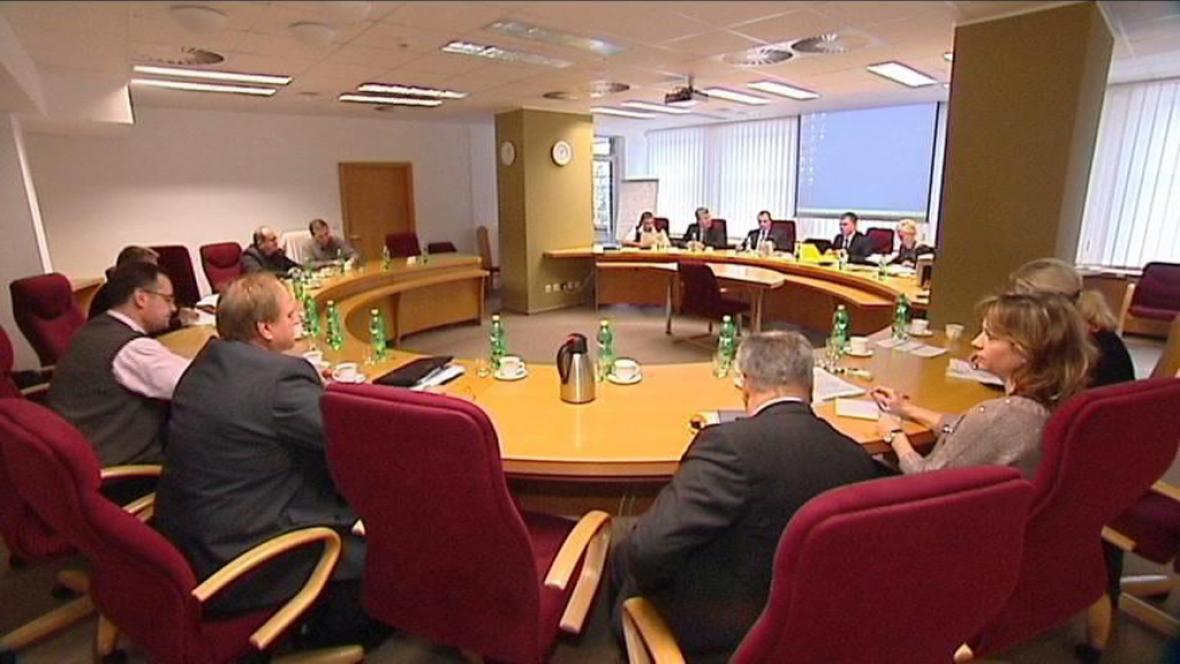 Jednání ředitelů krajských nemocnic