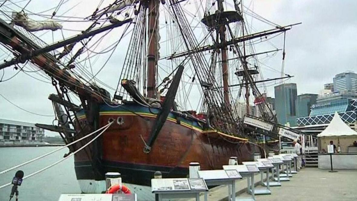 Rekonstrukce Shackeltonovy výpravy