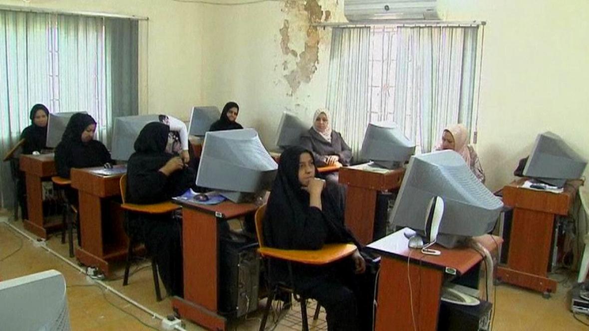 Irácké vdovy