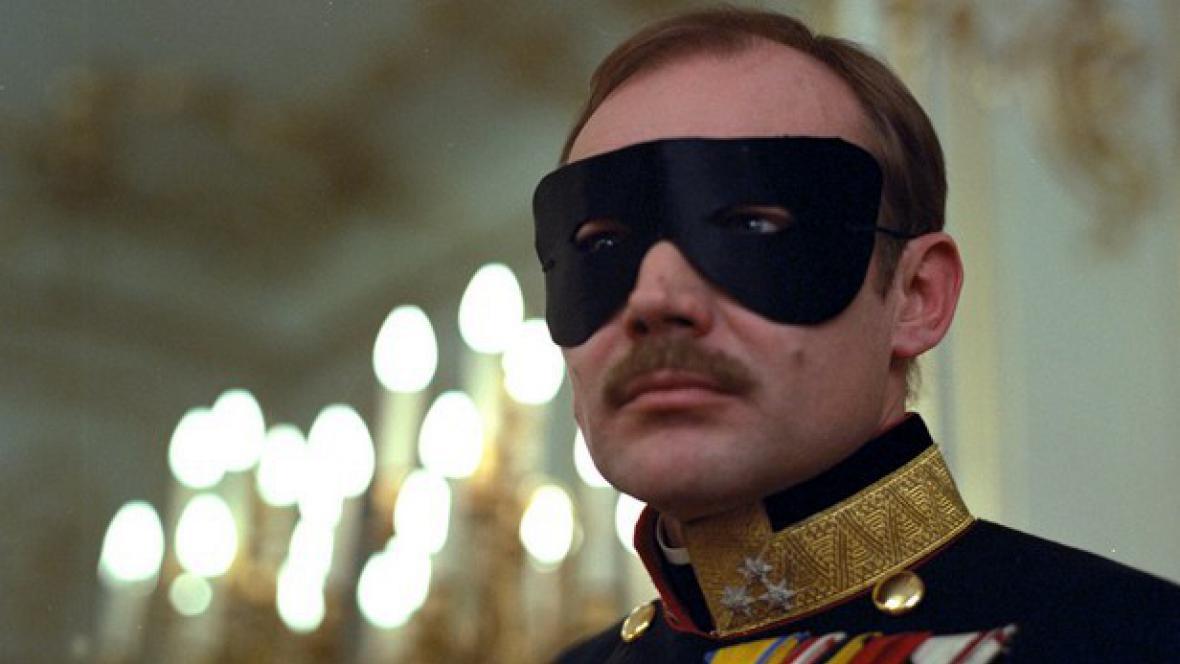 Plukovník Redl (István Szabó)