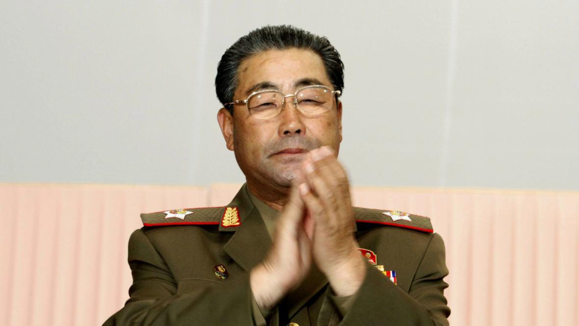 Kim Čong-gak