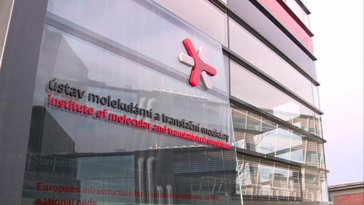 Ústav molekulární a translační medicíny