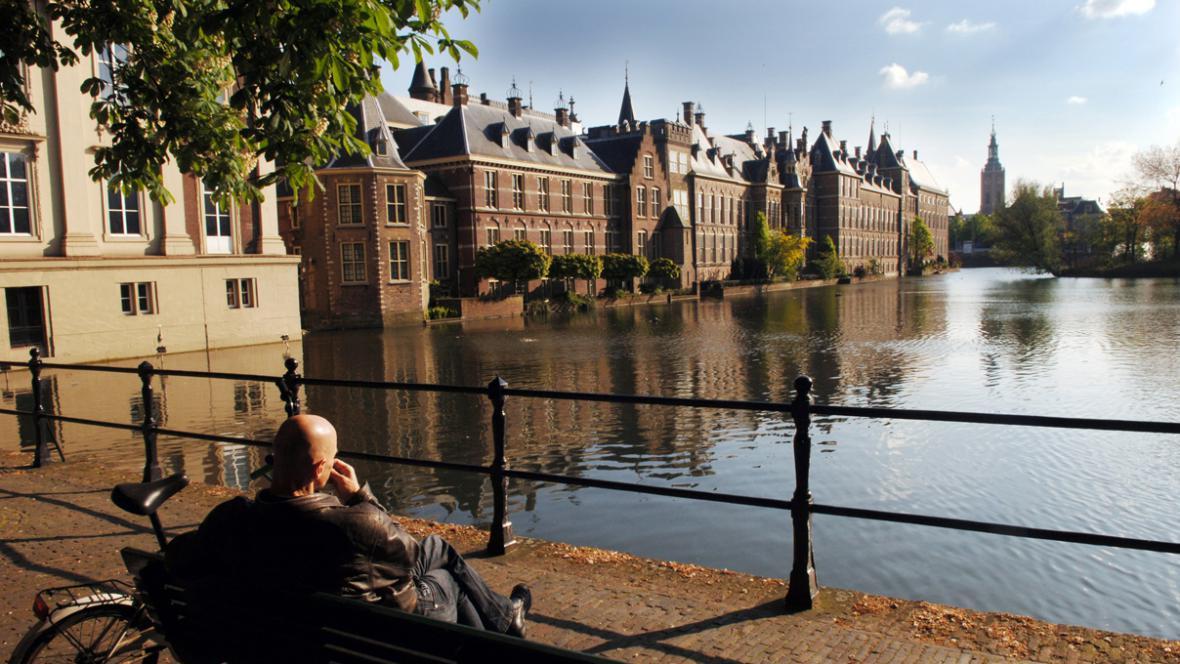 Nizozemský parlament
