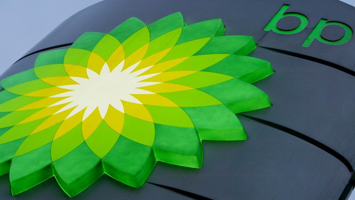 Ropná společnost BP