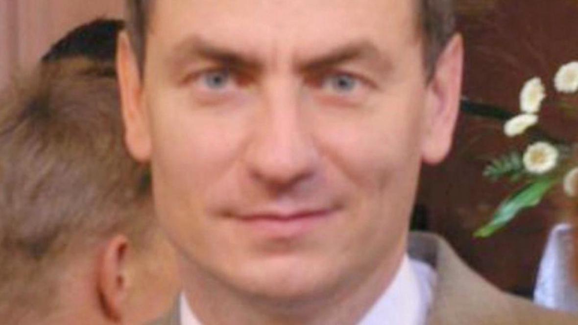Polský atentátník Brunon Kwiecień