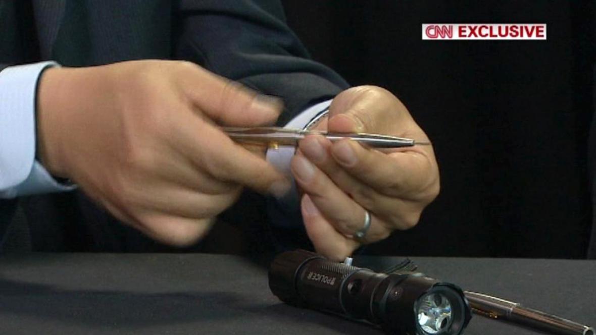 Vražedné pero