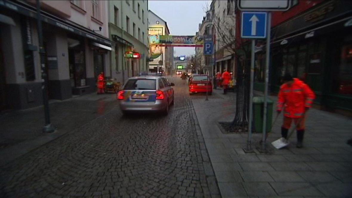 Stodolní ulice