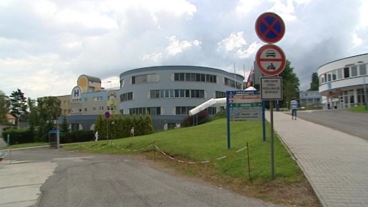 Náchodská nemocnice