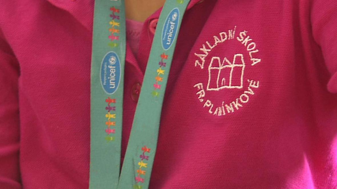 Školní uniforma