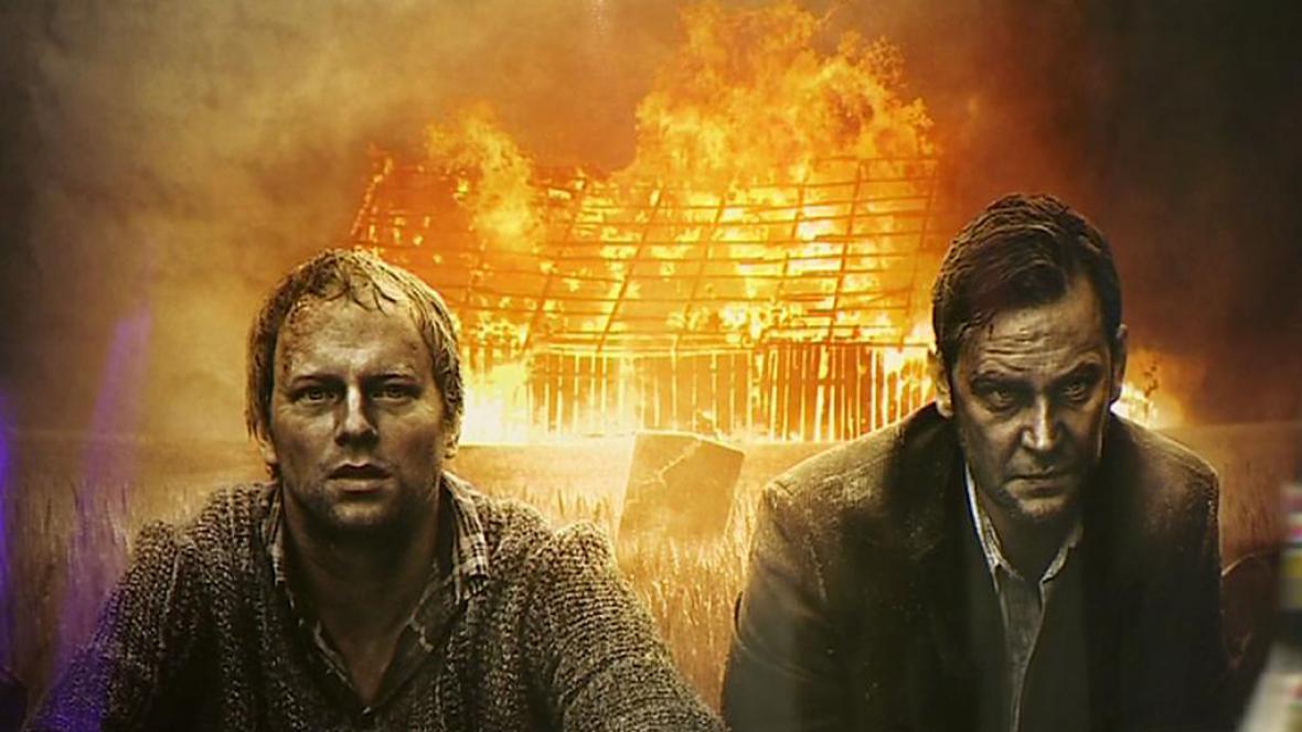 Plakát filmu Dozvuky