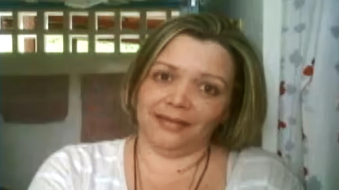 María Lourdes Afiuniová