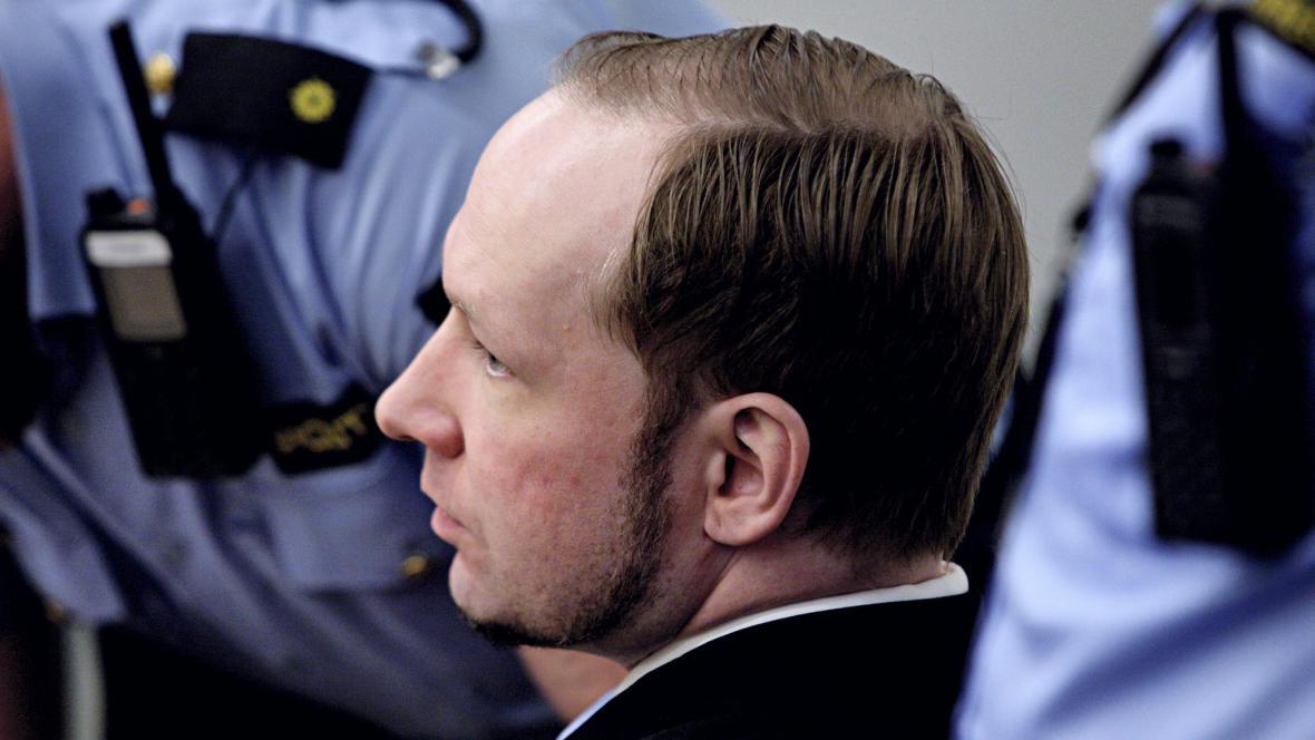 Soud s Breivikem