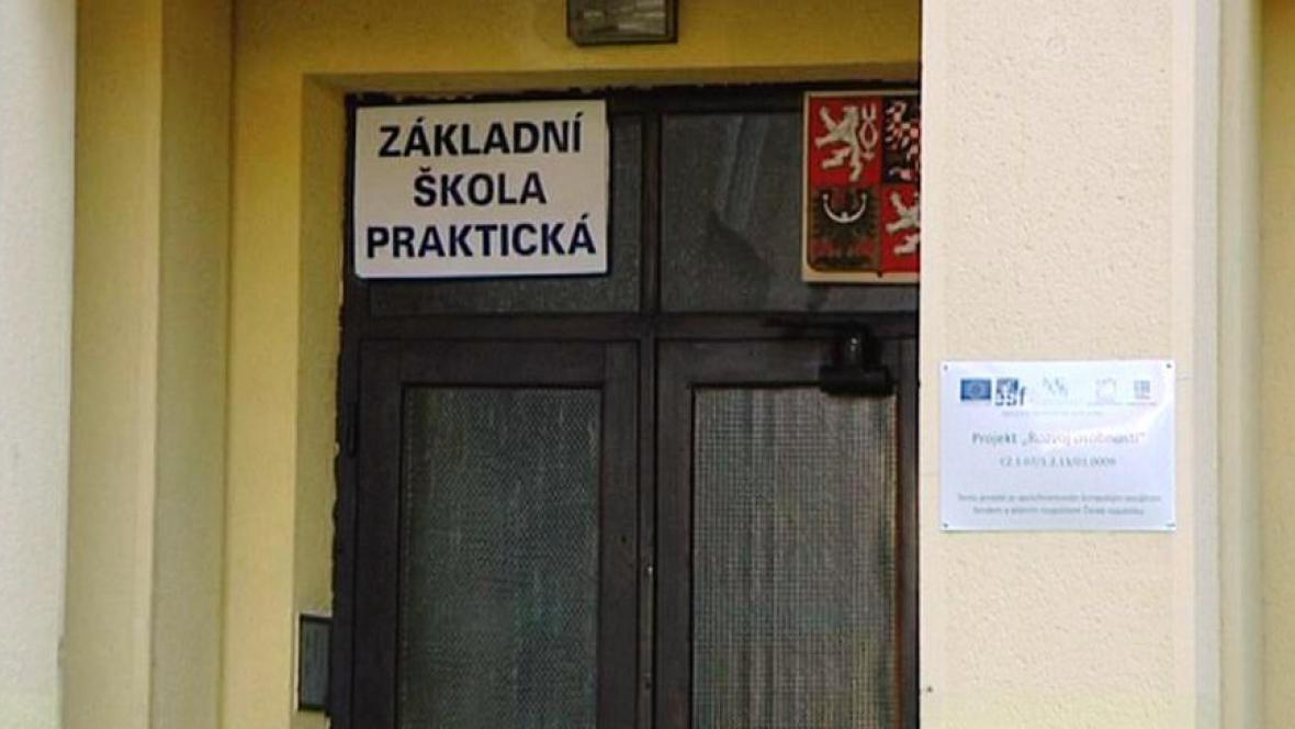 Základní škola praktická