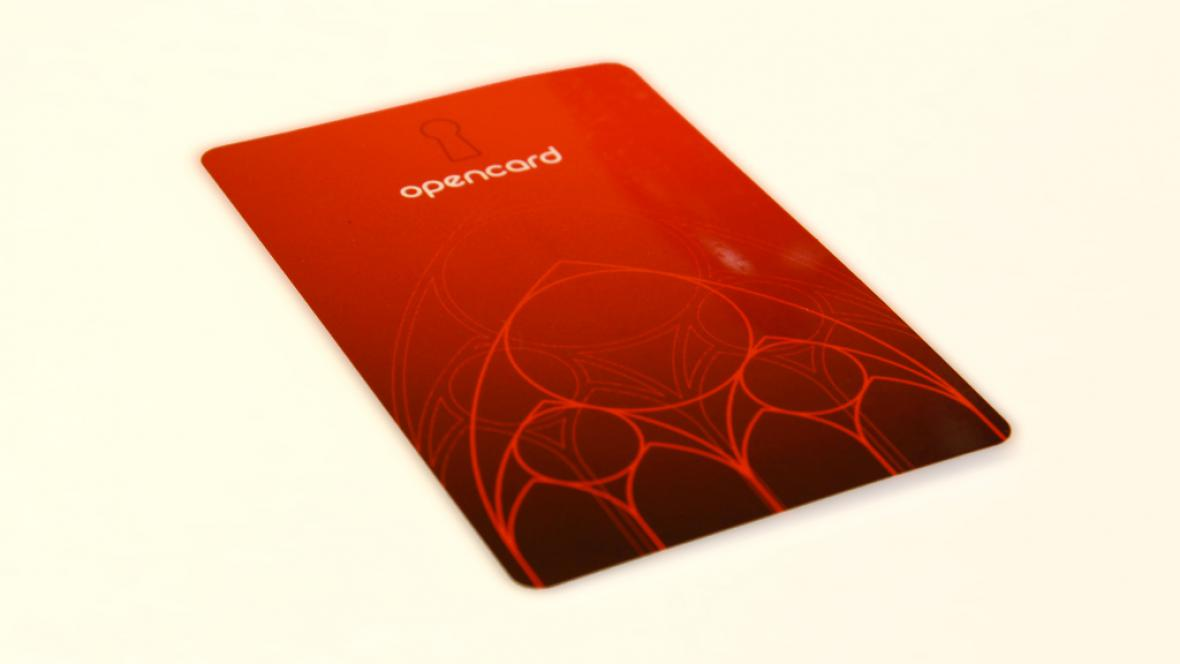 Opencard