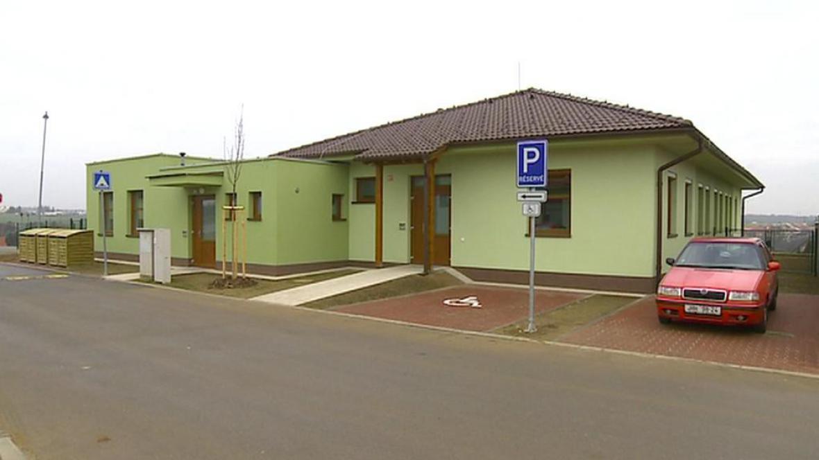 Nové bydlení pro handicapované