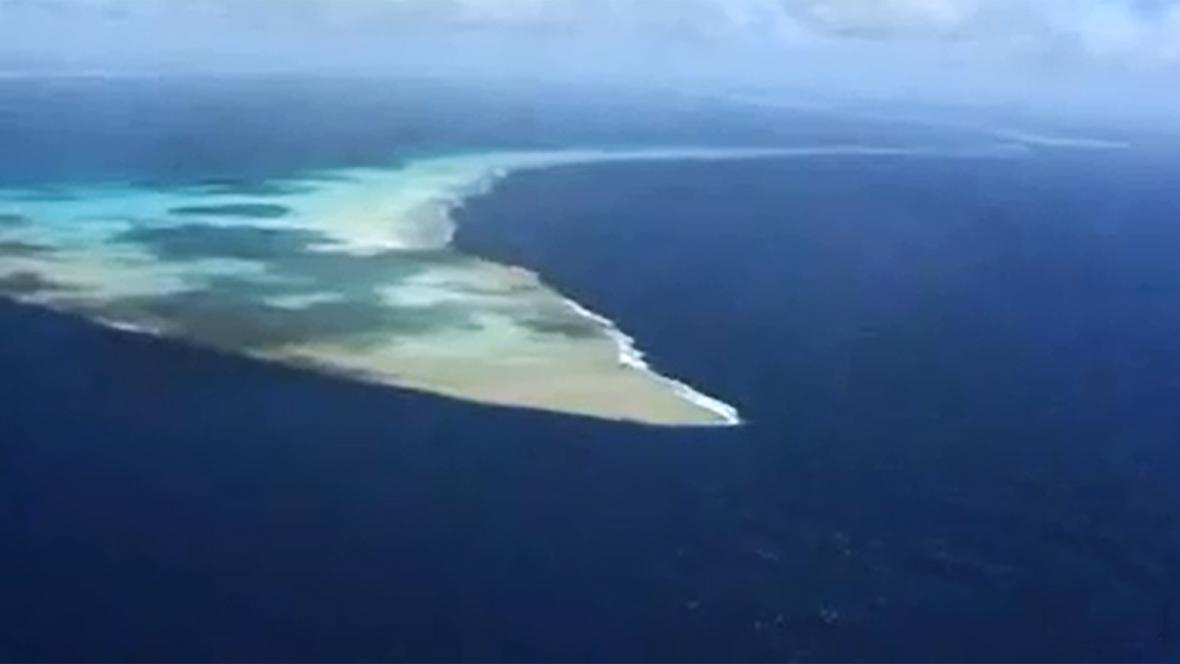 Korálové moře