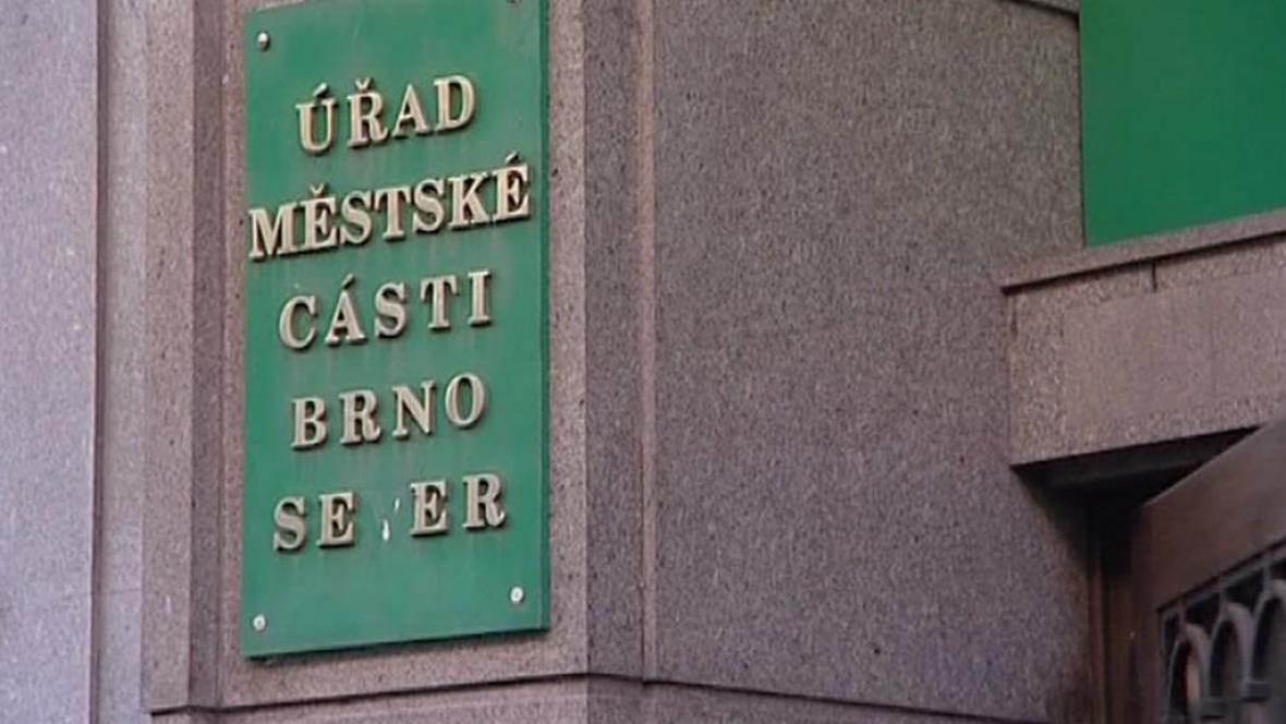 Úřad městské části Brno-sever