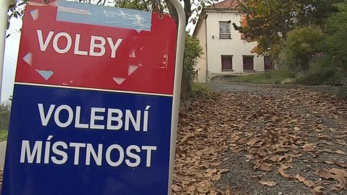 V Újezdu volili nejen krajské zastupitele, ale i vedení obce