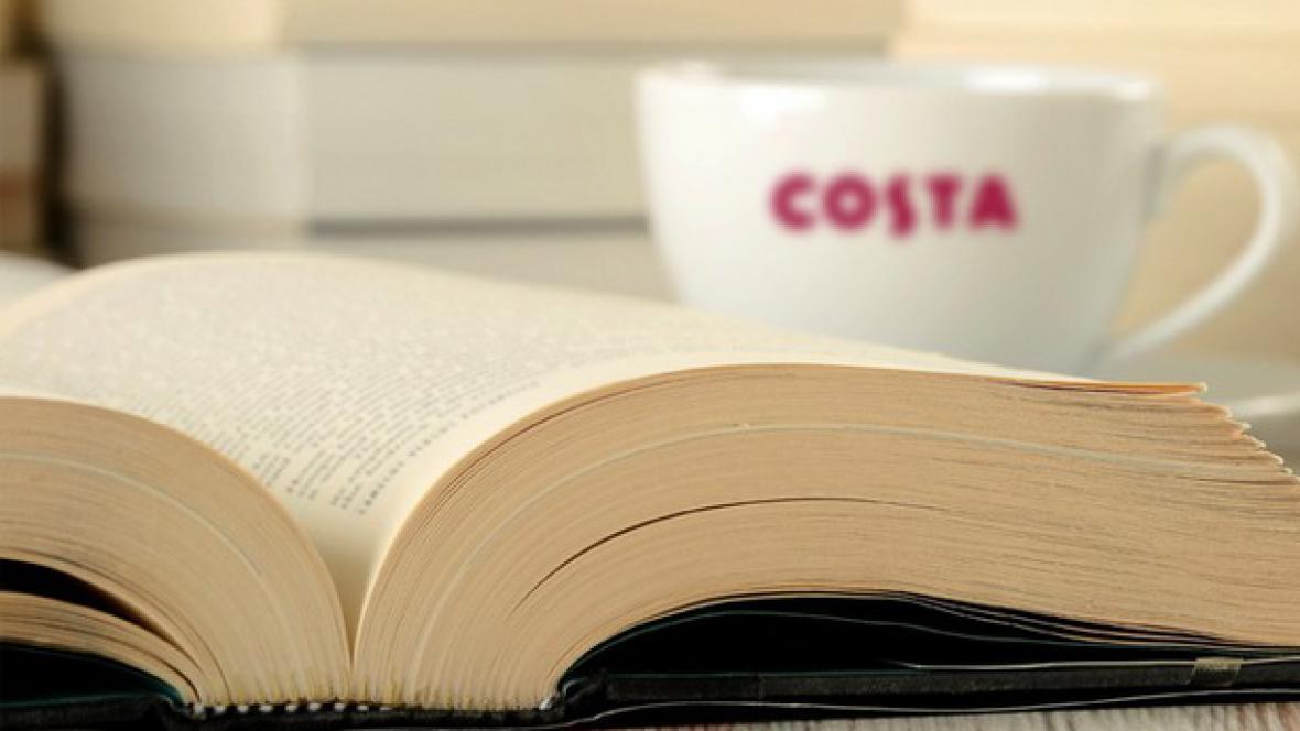 Literární ceny Costa
