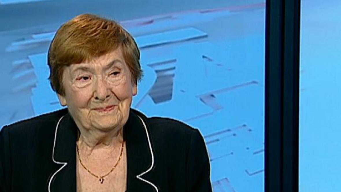Gabriela Basařová