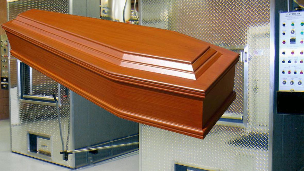 Kremace