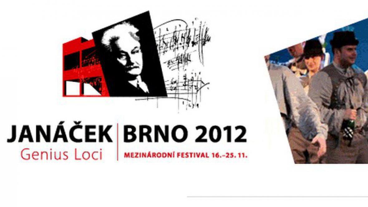Festival Janáček Brno