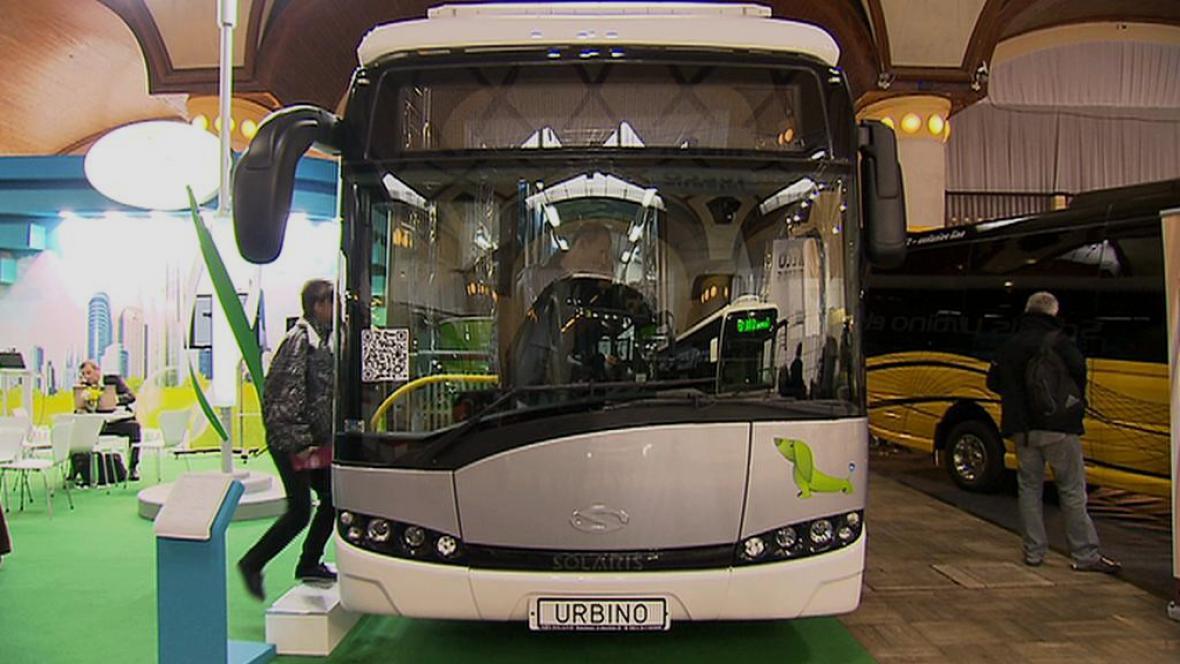 Elektrobus