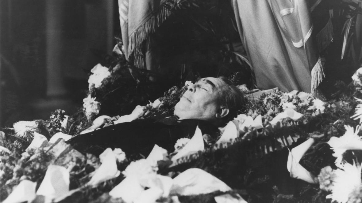 Leonid Brežněv