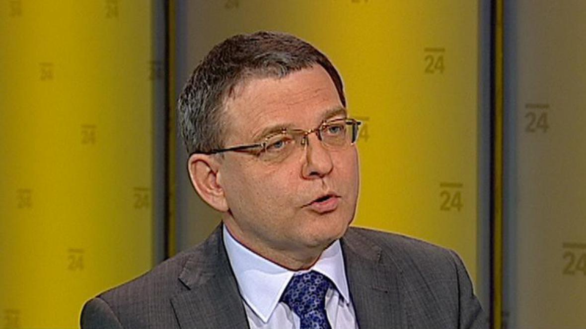 Lubomír Zaorálek