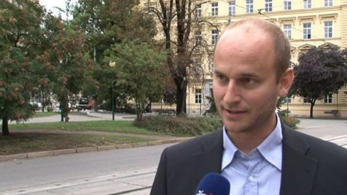 David Macek (KDU-ČSL)