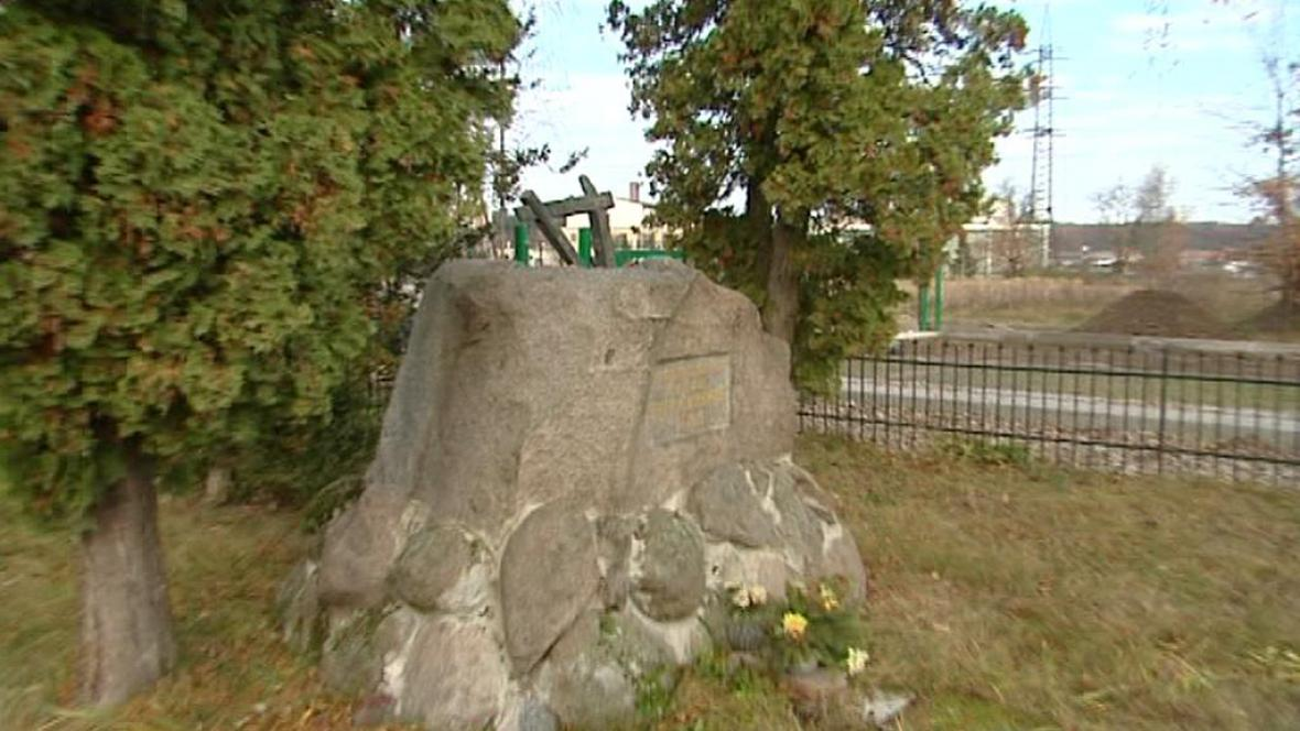 Pomník bez ruchadla