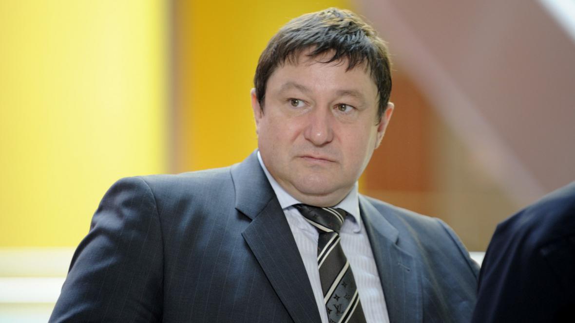 Martin Janečka