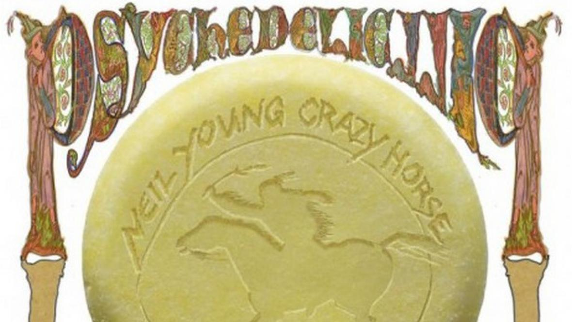 Neil Young a Crazy Horse / Psychedelic Pill