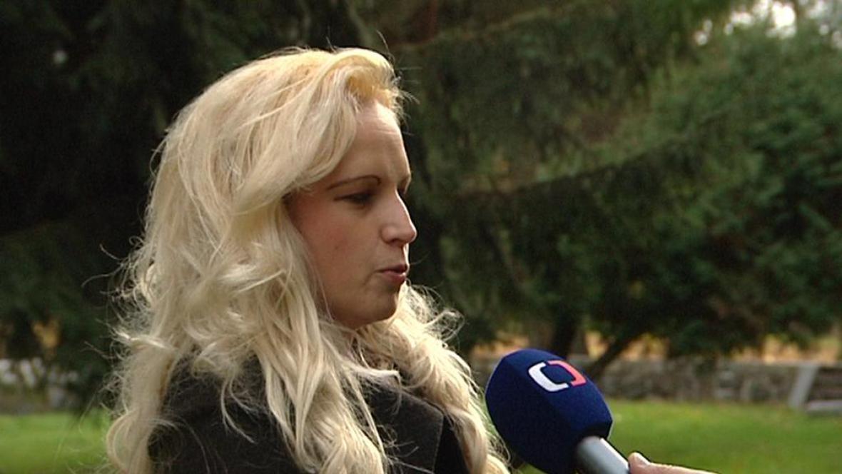 Renata Ťopková