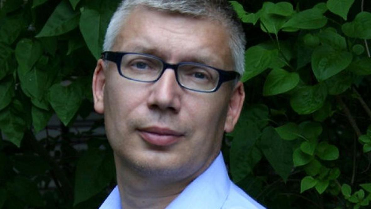 Ladislav Kesner