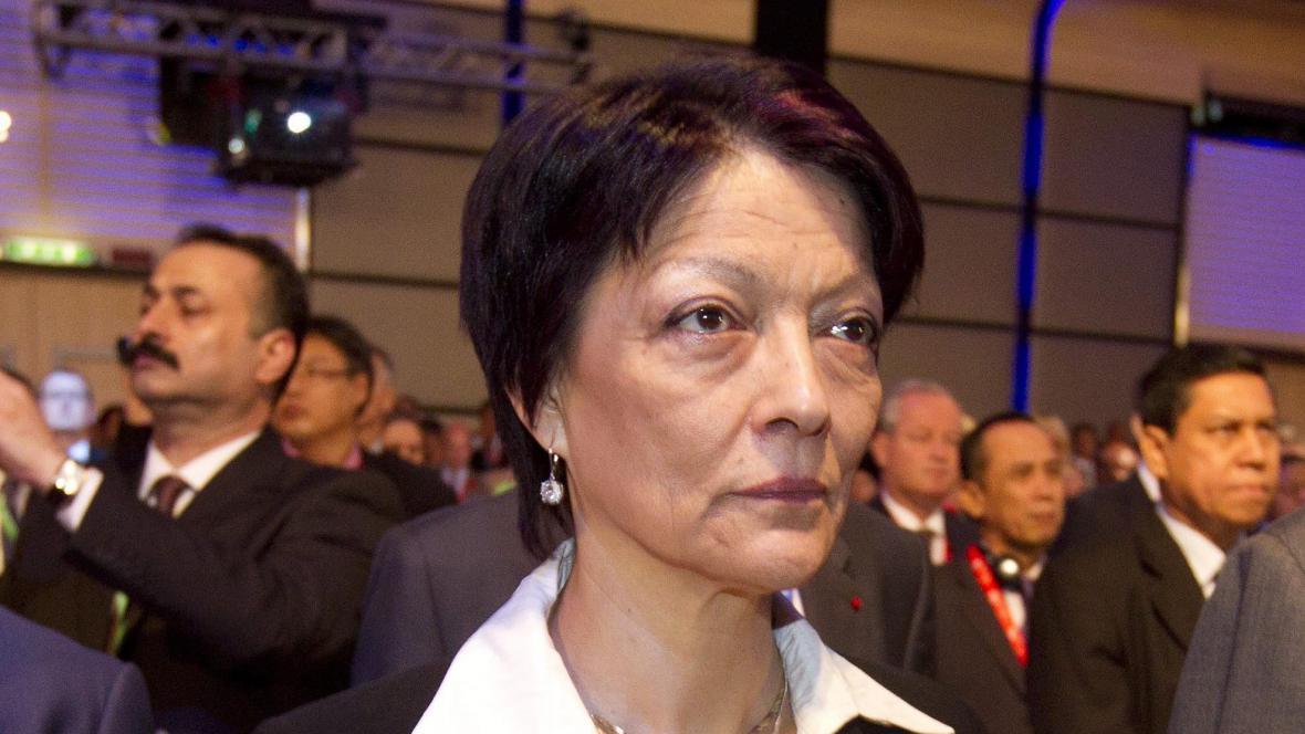 Mireille Balestrazziová