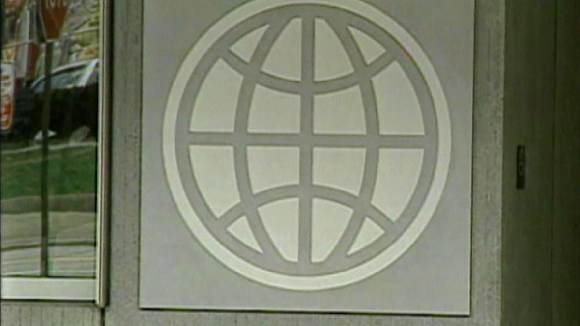 Světová banka