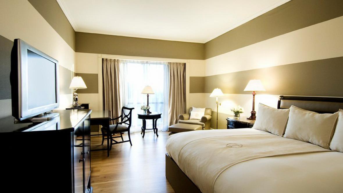 Hotel v Buenos Aires
