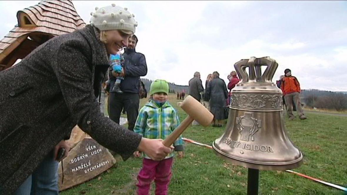 Nová zvonička