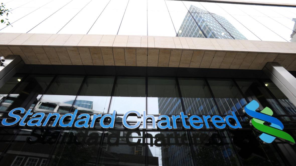 Bankovní dům Standard Chartered
